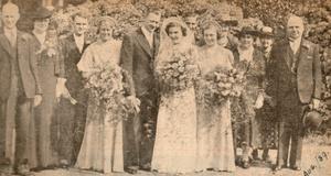 A Local Wedding