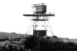 Goldsborough Radar Station