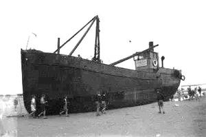 Basalt – 1957