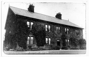 Cottage Hospital Brotton