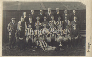 Loftus Albion Football Club