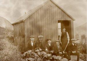 Skinningrove Gardeners