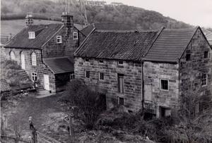 Kilton Mill