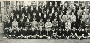 Guisborough Grammar School, April, 1956 - 1