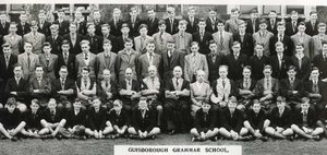 Guisborough Grammar School - 2