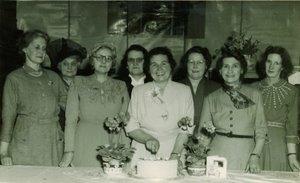 Ladies Section British Legion