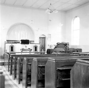 Liverton Mines Chapel