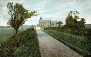 Liverton Church