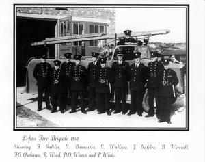 Loftus Fire Brigade