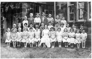Loftus Junior School (ca 1957)