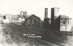 Bell's Pit - Carlin How