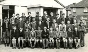 St Joseph's, 1953