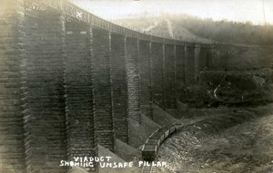 Loftus To Carlin How Viaduct