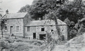 Scaling Mill