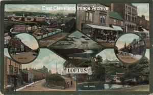 Views of Loftus
