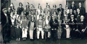 Coronation 1937.
