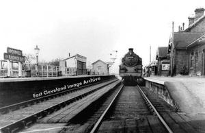 Hinderwell Station