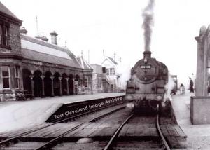 Loftus Station