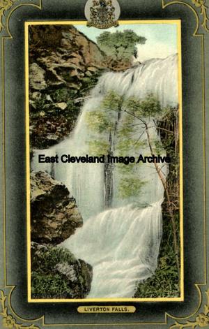 Liverton Falls