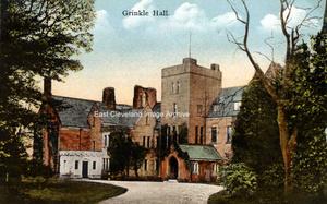 Grinkle Hall