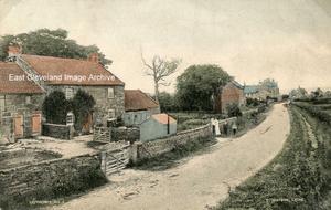 Ugthorpe- west end