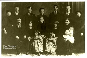 Codling Family