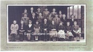 Loftus Senior School Class 4s - 1951