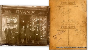 Ryan's Shop