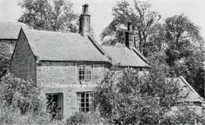 Snipe Cottage