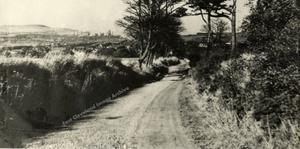 South Town Lane