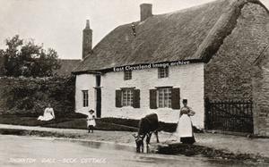 Beck Isle Cottage