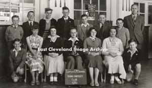 Young Farmers 1956