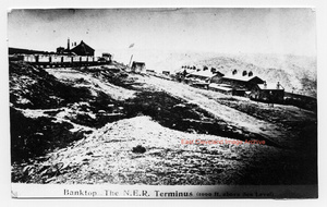 Bank Top Terminus - Rosedale West