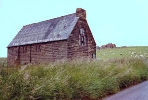 Kettleness Chapel