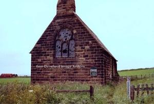 Chapel at Kettleness