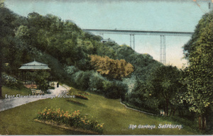 The Gardens Saltburn