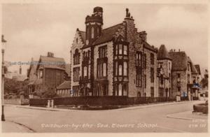 Towers School Saltburn