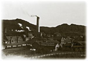 Skinningrove Mine