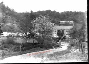 Liverton Gardens (Liverton Mill), Liverton