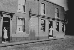 Dixon Street, Lingdale