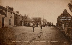 The Commercial Hotel, Hinderwell