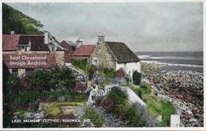 Lady Palmer's Cottage, Runswick Bay