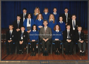Warsett School 1996 - Form 9A