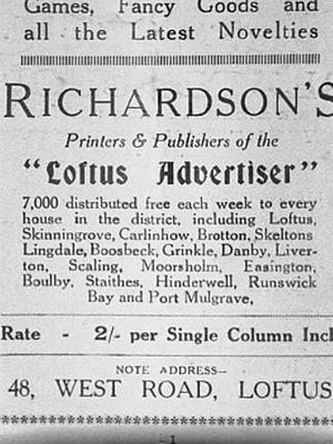 Richardson's Publishers