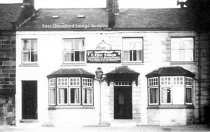 The Brown Cow, Hinderwell
