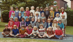 Loftus - Harry Dack Infant School - 1973