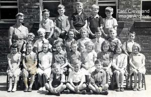 St Joseph's, 1946