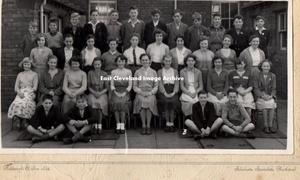 Skinningrove School