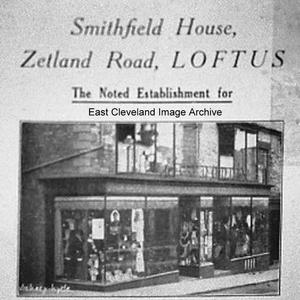 Smithfield House Loftus