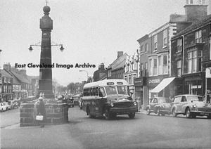 Guisborough Market Cross